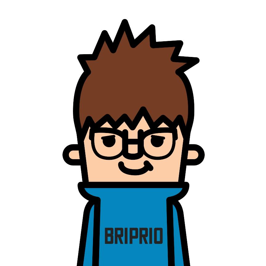 ブリプリオ